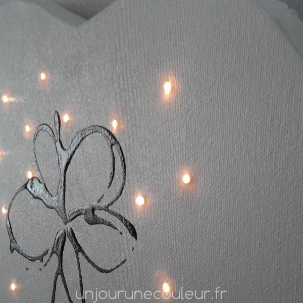 Tableau lumineux à LEDs