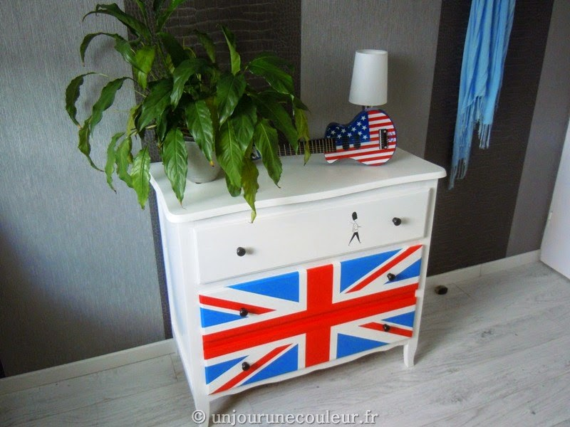 Commode London
