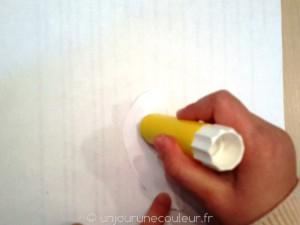 diy coller les oeufs 3D
