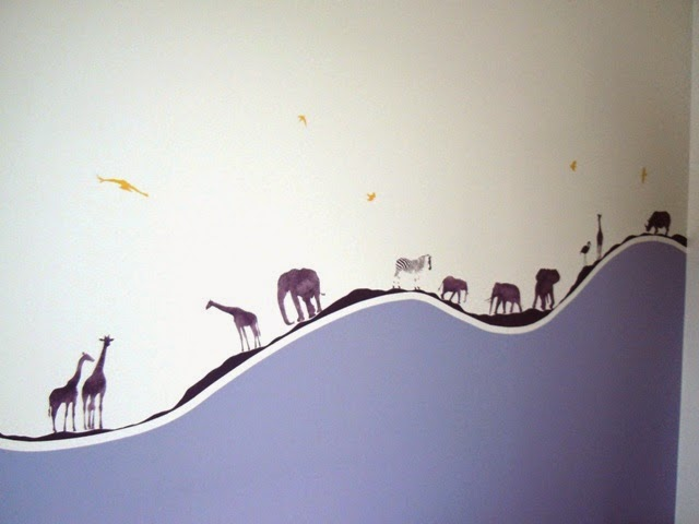 peinture_murale_pochoir_animaux
