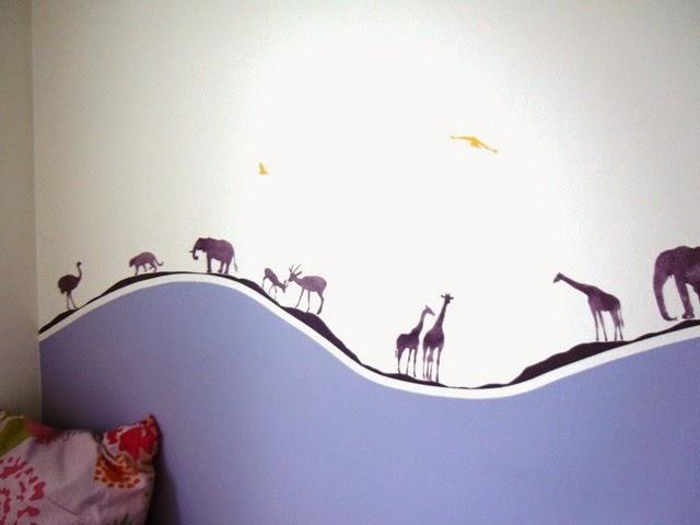 peinture_chambre_enfant_animaux